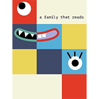 A Family that Reads