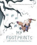 My Footprints by Bao Phi & Basia Tran cover