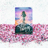 All the Impossible Things by Lindsay lackey cover