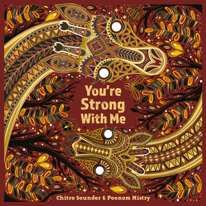 You're Strong With Me - Lantana Publishing