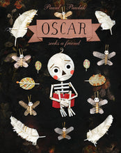 Load image into Gallery viewer, Oscar seeks a friend - Lantana Publishing