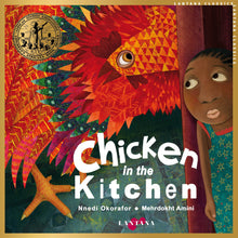 Load image into Gallery viewer, Chicken in the Kitchen - Lantana Publishing