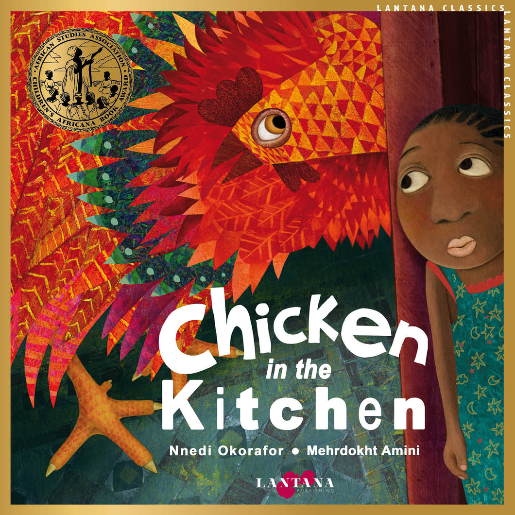 Chicken in the Kitchen - Lantana Publishing