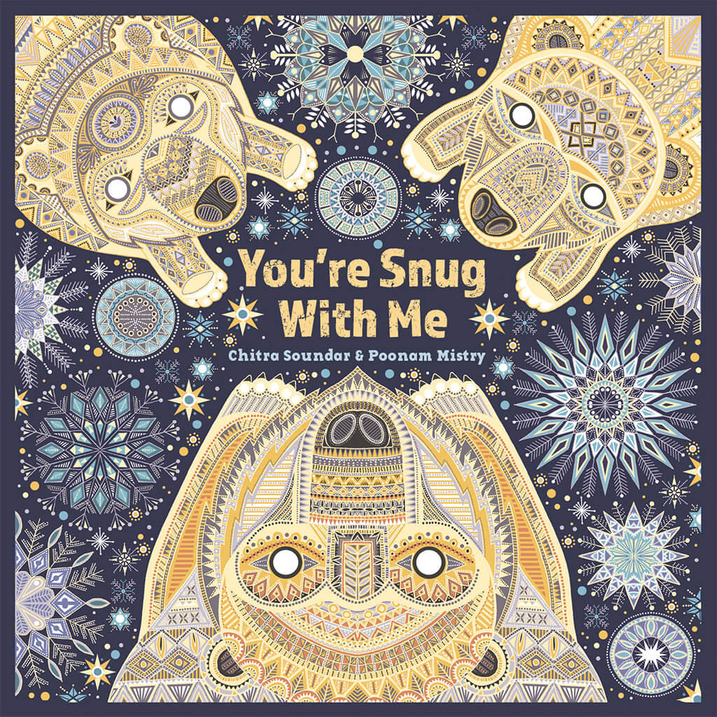 You're Snug With Me - Lantana Publishing