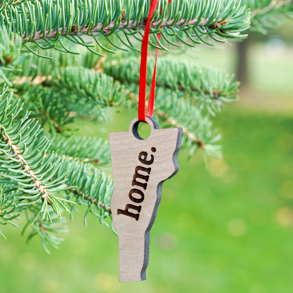 "Vermont ""home."" Ornament Main Image 