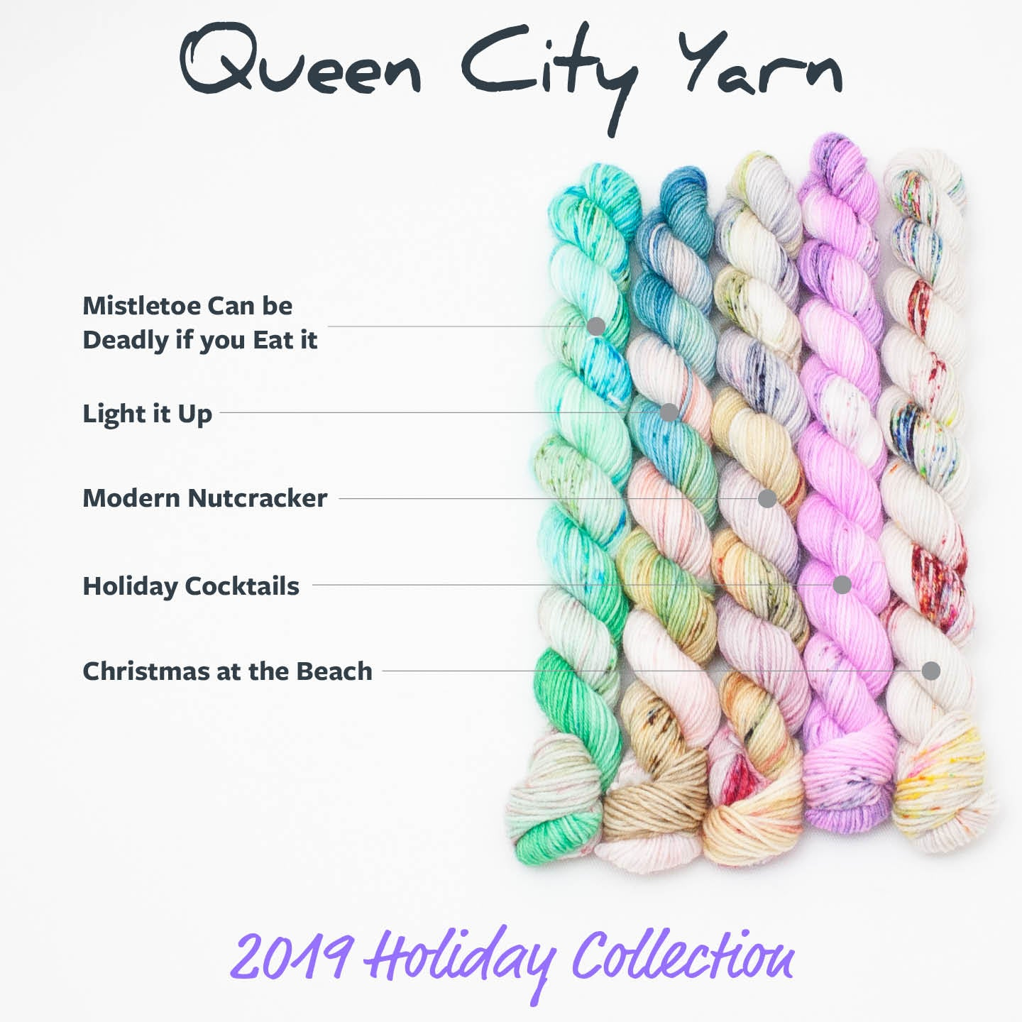 2019 Holiday Collection Kits