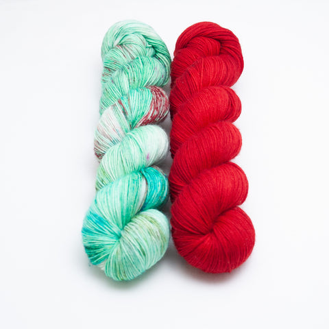 2019 Holiday Collection Two-Color Project Kits
