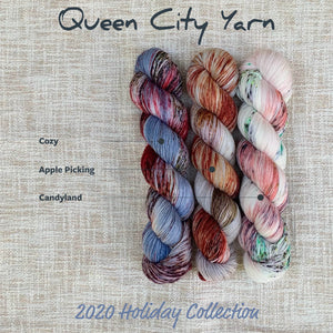 2020 Holiday Collection Kits