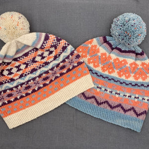 QCCrew Hat Kits