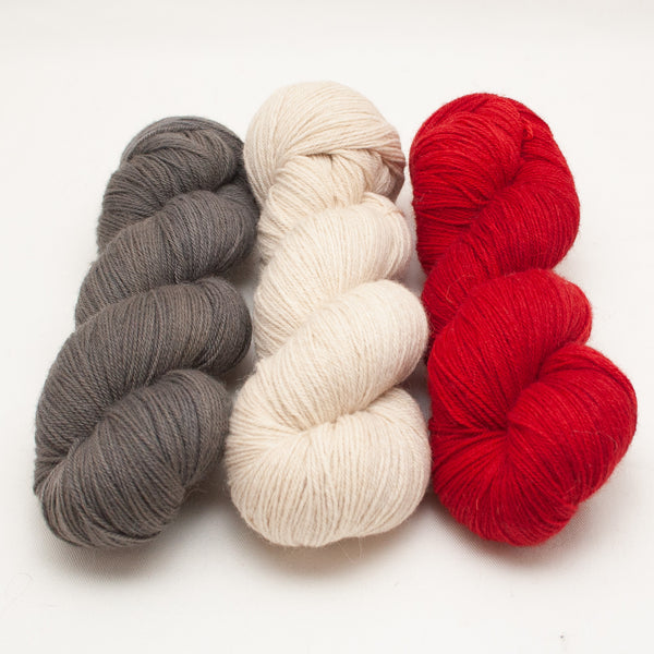 Clapton Sweater Kits