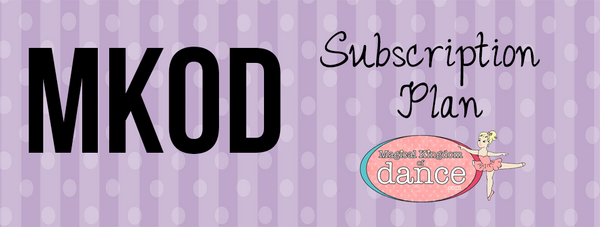 MKOD Subscription Plan