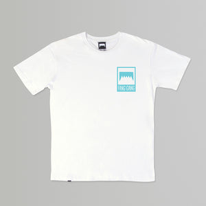 NO ROLE MODELS TEE