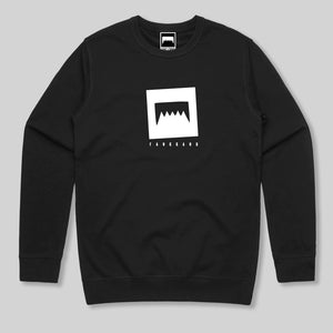 RISE AGAIN CREW NECK JUMPER