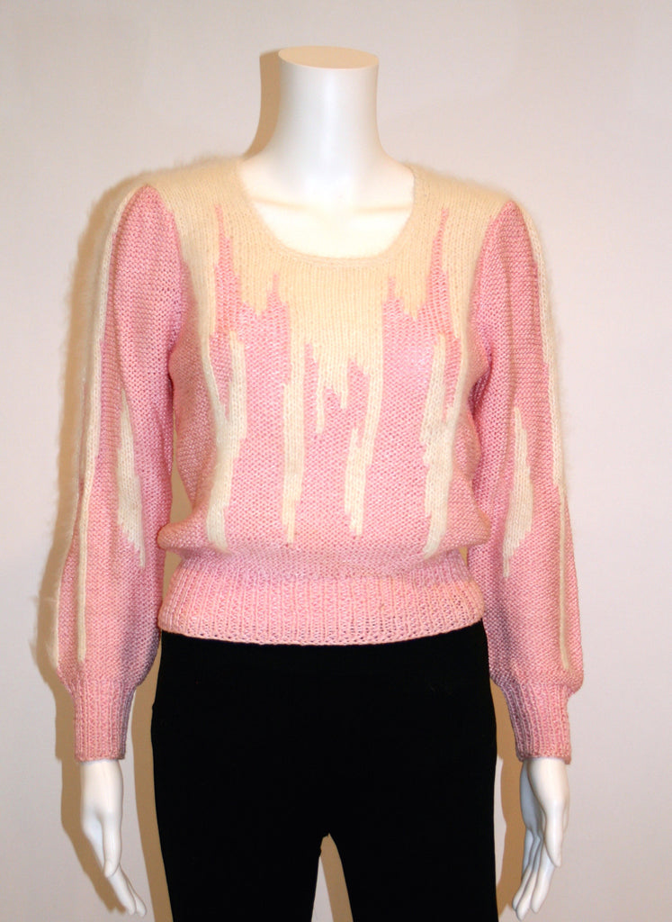 Vintage Nannell Sweater