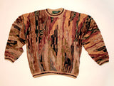 Vintage Tundra Canadian Mens Sweater