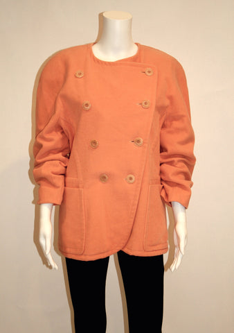 Vintage Escada By Margaretha Ley Jacket