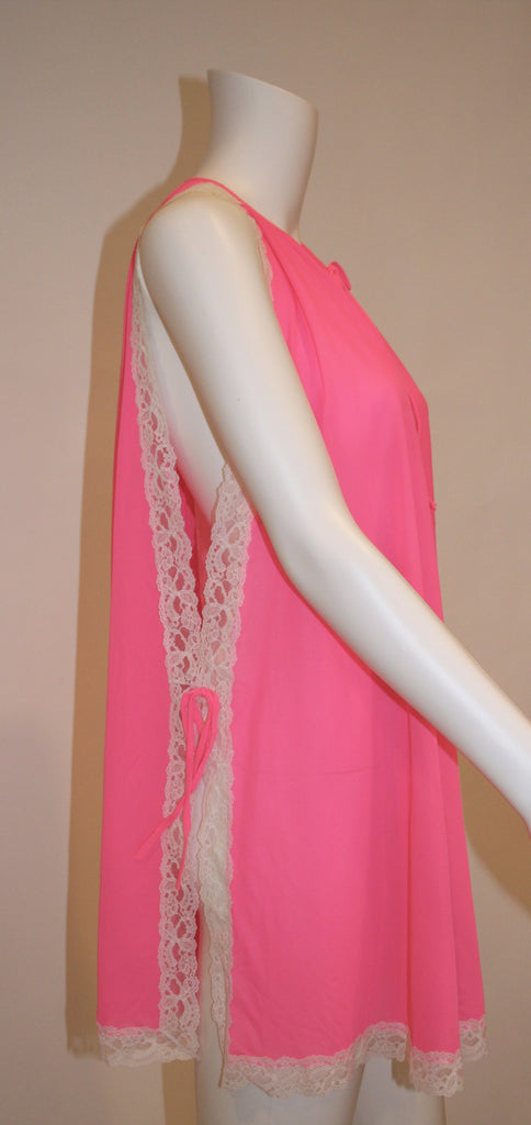 Vintage Lingerie by Claire Sandra for Lucie Ann of Beverly Hills ... 0726bd31f