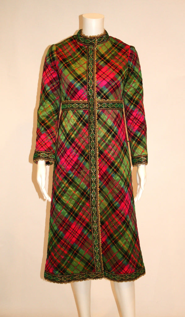 Vintage Robe Eloise Curtis by Happenstance