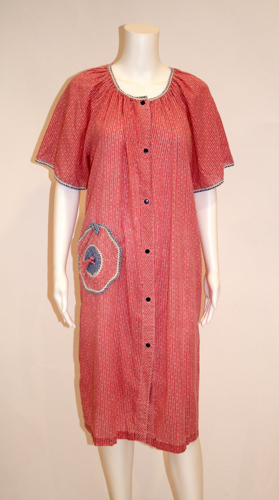Vintage Tommies House Dress