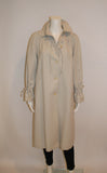 Vintage 70s Forecaster of Boston Trench Coat