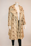 1970s Vintage Bill Blass for Bond Coat - Vintage Swag Chics