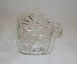 Federal Star Pitcher, Vintage 1940s-50s, 64 oz - Vintage Swag Chics