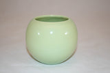 Vintage Haeger USA Green Pot/Vase
