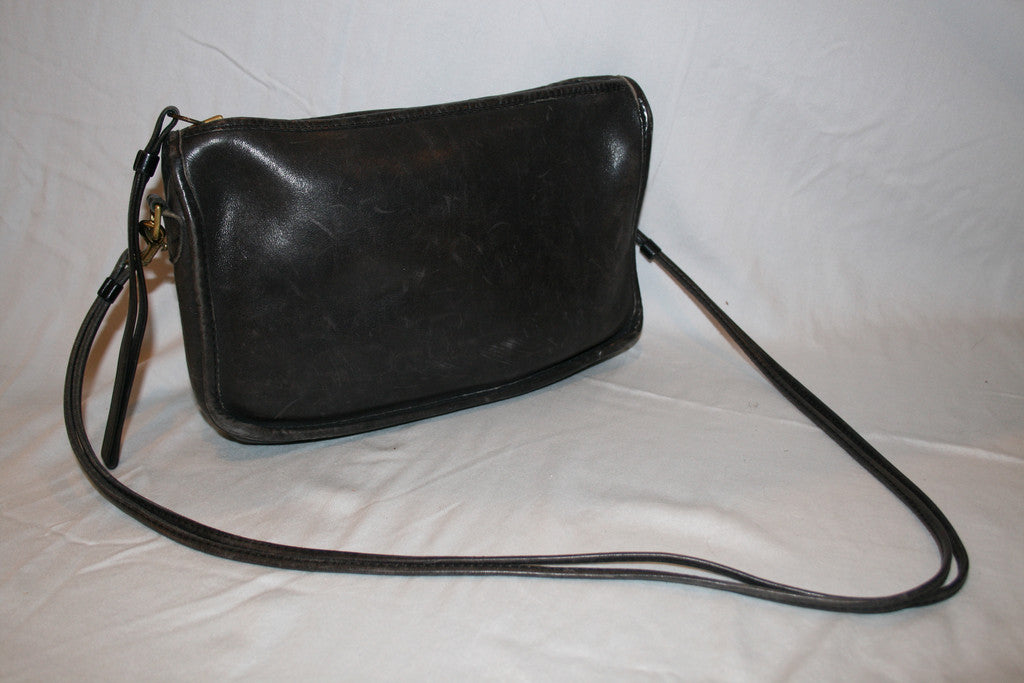 60's Coach Bag - Vintage Swag Chics