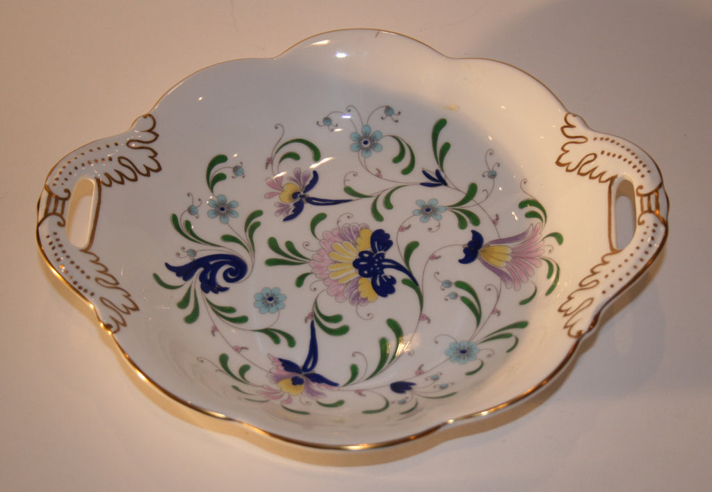 Coalport Pageant Dish - Vintage Swag Chics