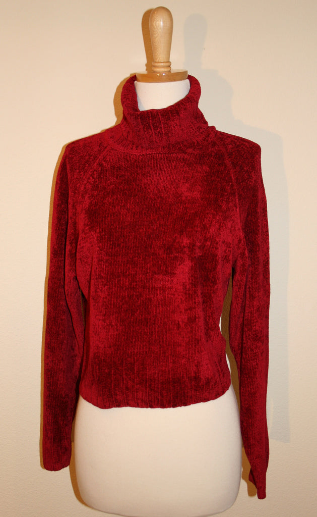 Jeanne Pierre 1980's Sweater - Vintage Swag Chics