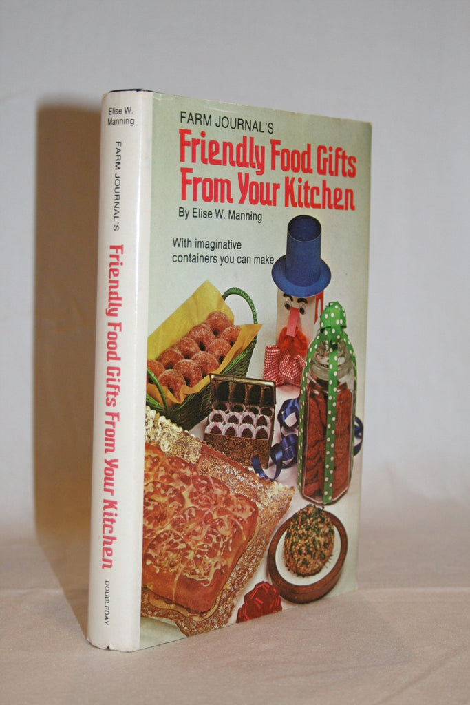 Farm Journal Cookbook
