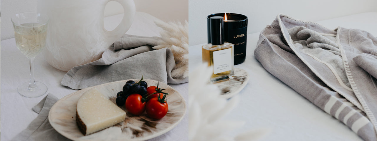 INSPIRATION | At Home Gift Guide