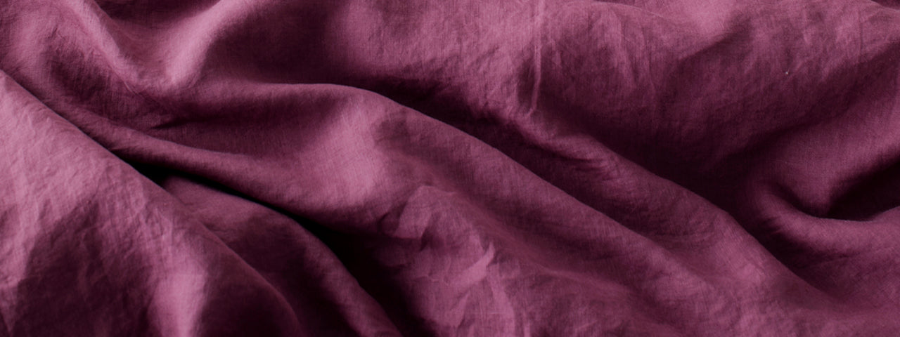 COLOUR CRUSH | Plum