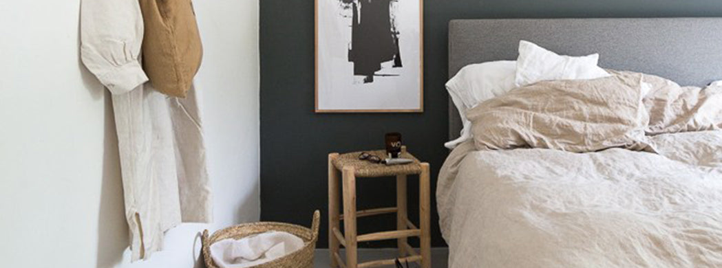 BEDROOM CRUSH | Bodie & Fou