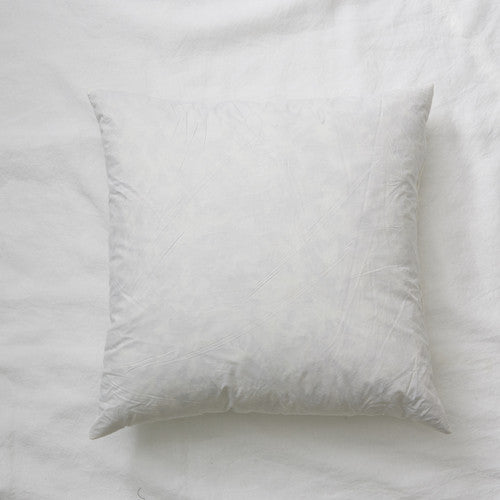 Feather Cushion Filler -  Euro