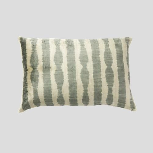 Kepez Silk Velvet Cushion