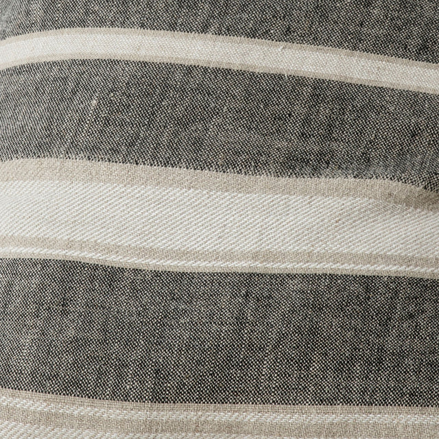 Mira Linen Cushion Cover - Enzo
