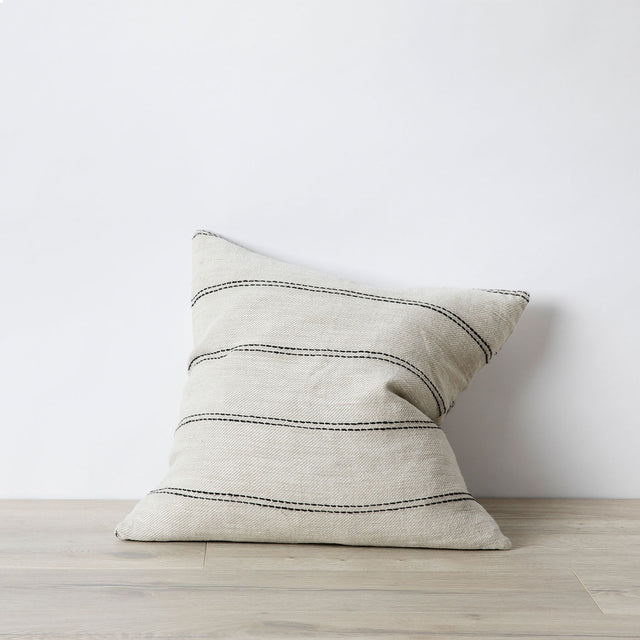 Mira Linen Cushion Cover - Ana