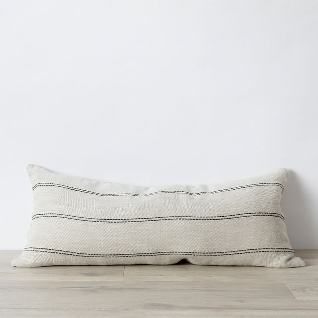 Mira Lumbar Cushion Cover - Ana