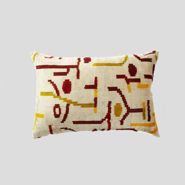 Vize Silk Velvet Cushion