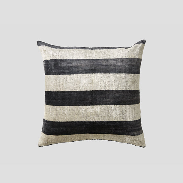 Serit Silk Velvet Cushion