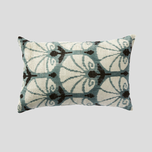 Sevmek Silk Velvet Cushion