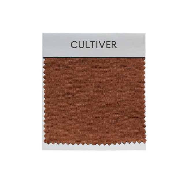 Request a Swatch - Cedar