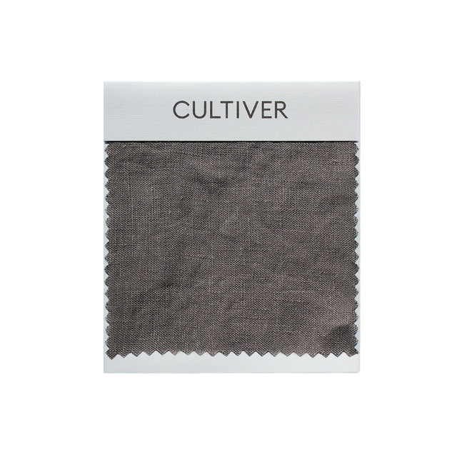 Request a Swatch - Charcoal Grey