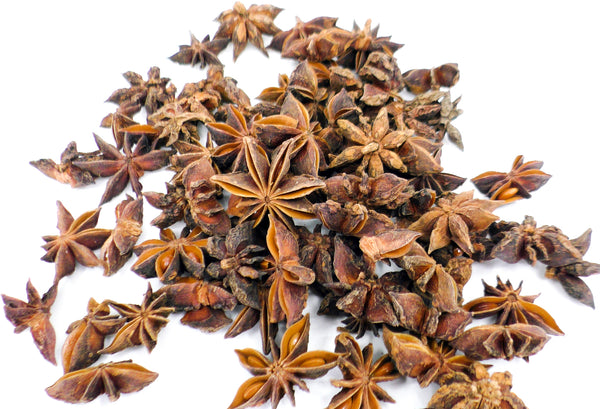 Star Anise Pods, Chinese (Organic)