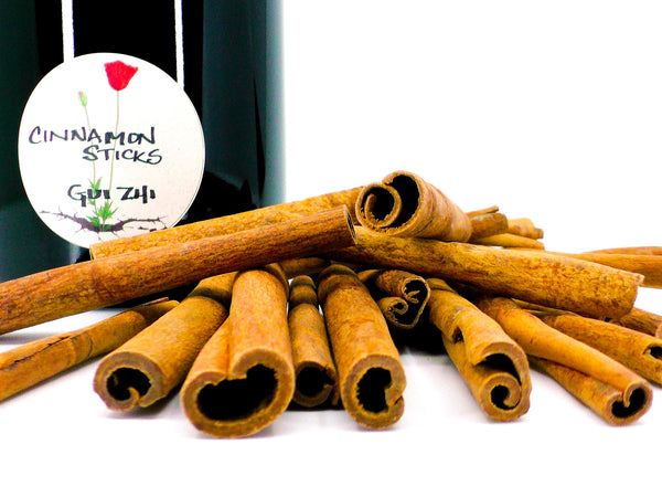 Cinnamon Sticks (Organic)