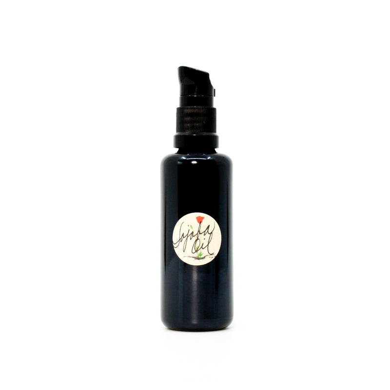 Jojoba Oil, Golden (Organic)