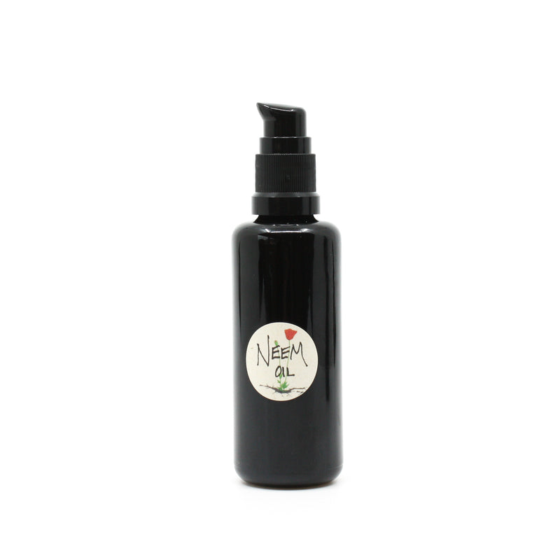 Neem Leaf Carrier Oil (Organic)
