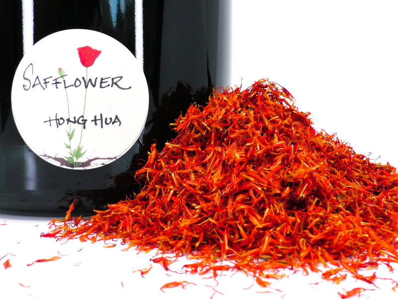 Safflower - Hong Hua