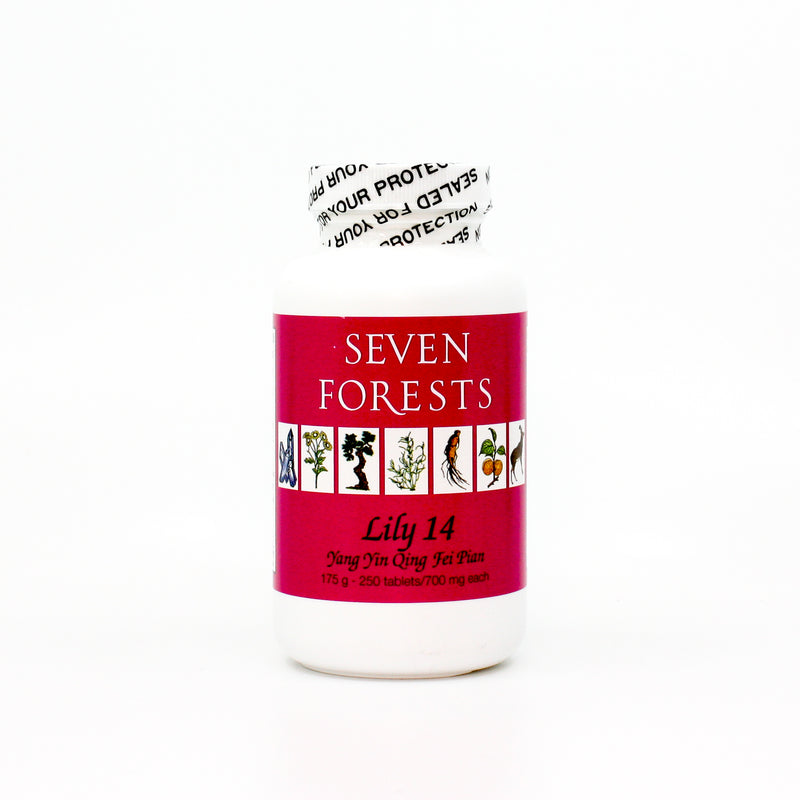 Seven Forests Lily 14 (250 count)
